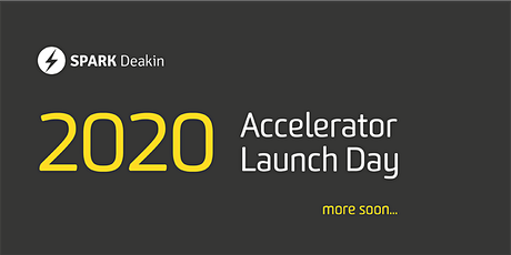 2020 Accelerator Launch Day tickets