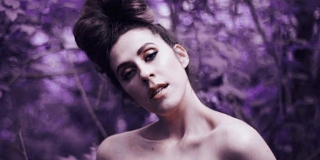 Katherine Aly, exclusive House Gigs tickets