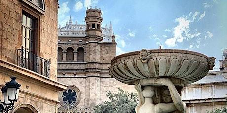 Visita guiada teatralizada 'CASTELLÓ: TRES CULTURAS, TRES HISTORIAS' entradas