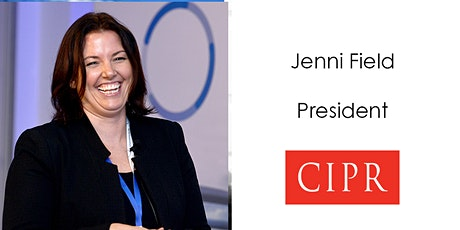 Impactful Leadership with Jenni Field tickets