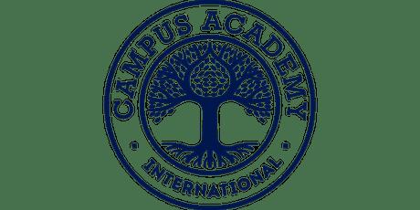 Campus Factory 2020/2021 - Présentation de la feuille de route billets