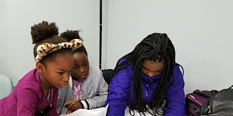 Every Girl Can: Savvy STEM Girl VIRTUAL Summer Camp - Middle Sch. Girls tickets