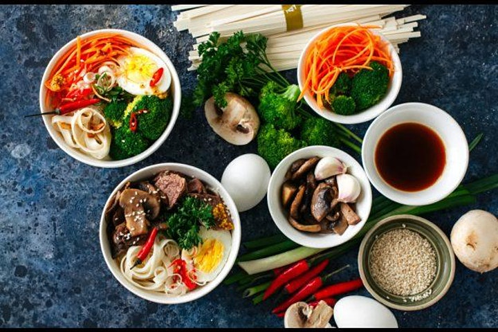 Swingin' Asia Leckeres aus Asien bei unserem Kochkurs in Berlin: Bild