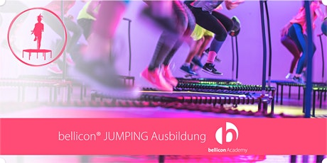 formation bellicon® JUMPING (Pézenas /Frankreich) billets