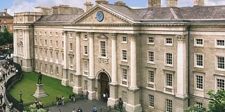 Informational Webinar - MSc Computer Science, Trinity College Dublin tickets