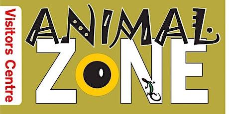 Animal Zone Admission tickets