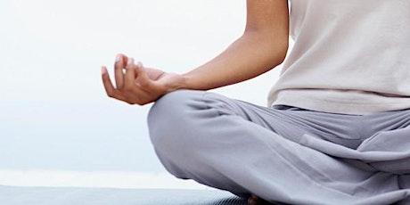INSTANT Conscience et Connexion : une heure  de méditation billets