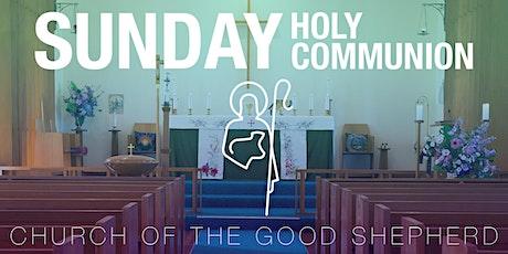 Sunday Holy Communion | Church of the Good Shepherd tickets