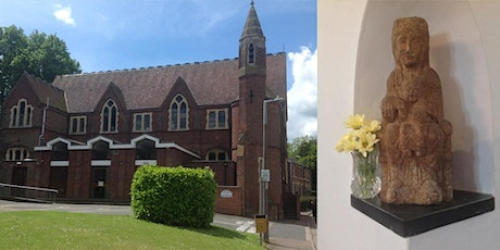 Holy Mass at Our Lady's, Stowmarket tickets