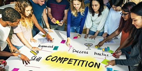Balkan Youth Startup Competition tickets