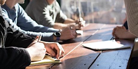 WEBINAIRE Médiation en Entreprise billets