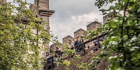 Muggia, cultura d'incontro - Il Castello di Muggia biglietti