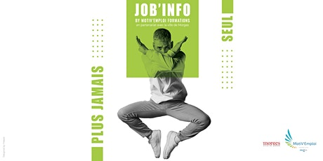 JOB'INFO billets