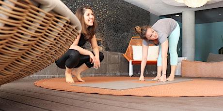 Virtual Rise & Shine Yoga tickets