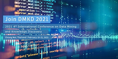 Conference+on+Data+Mining+and+Knowledge+Disco
