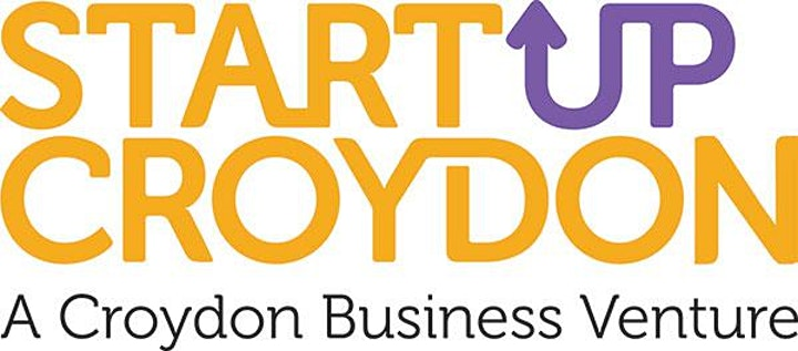 """StartUp Croydon - """"Do you have what it takes?"""" - June 2021 image"""
