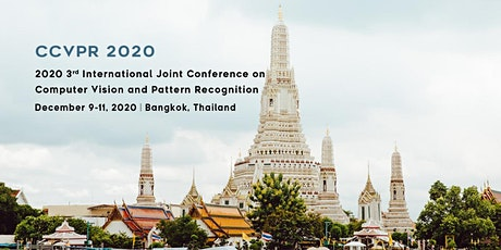 Conference on Computer Vision and Pattern Recognition (CCVPR 2020) tickets