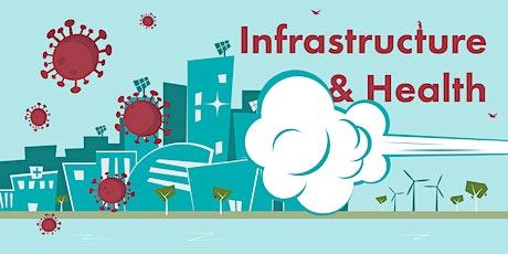 City Conversations: Connections between Cities, Infrastructure and Health ingressos