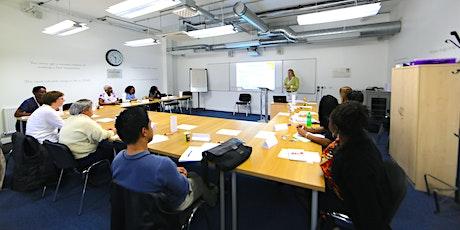 StartUp Croydon 3-day New Business Seminar - August 2020 tickets
