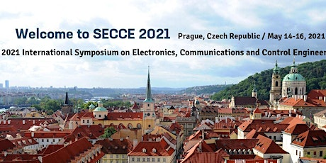Symposium on Electronics, Communications and Control Engineering (SECCE) tickets