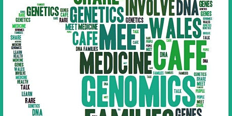 Virtual Public Genomics Cafe tickets