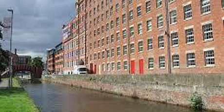 Ancoats - Guided Tour tickets