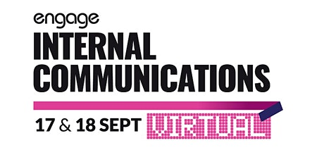 2020 Virtual Internal Communications Conference tickets