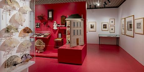 L'été au musée d'Aquitaine | Visites commentées : Comme une image billets