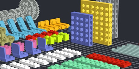 Lego® design Lab - La casa sull'albero biglietti