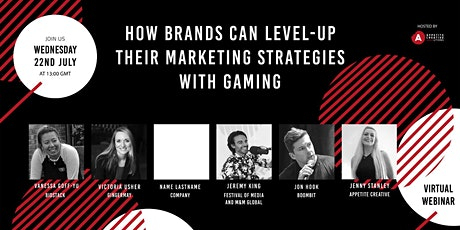 How brands can level-up their marketing strategies with gaming and E-sports tickets