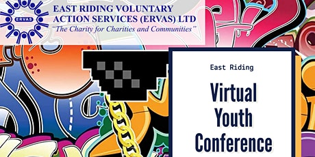 East Riding Virtual Youth Conference tickets