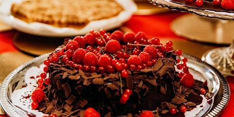 Het huis van Mihr organiseert : Afternoon tea - Sweet delight tickets