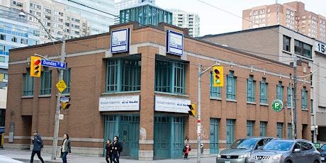 Masjid Toronto @ Dundas Friday July 3rd (Jumu'ah) Prayer - Registration tickets