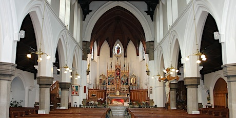 St Bernards Parish - St Bernards Church tickets