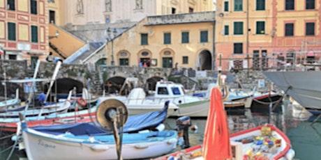 Giornata internazionale del mar mediterraneo - Le professioni del Mare biglietti