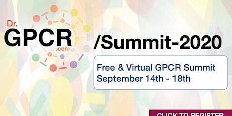 Dr.GPCR Summit 2020 tickets