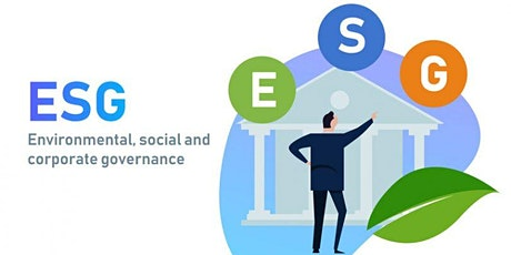 SDGs & ESG for SME & Large Firms and Organisations tickets