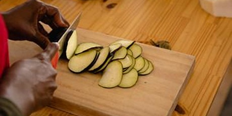 FREE Catering Knife Skills training- 3 weeks tickets