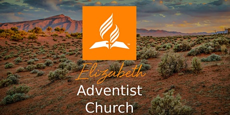Elizabeth Adventist Church 1pm Service tickets