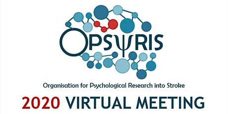 OPSYRIS HALF-DAY VIRTUAL MEETING 2020 tickets