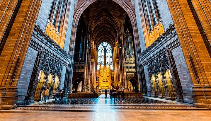 Liverpool Cathedral for Visitors image