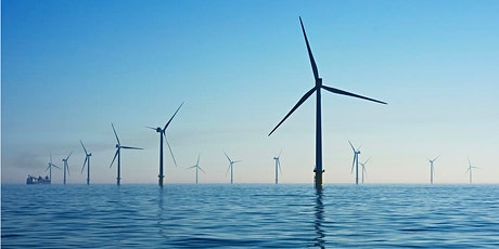 UK China Offshore Renewable Energy Conference tickets