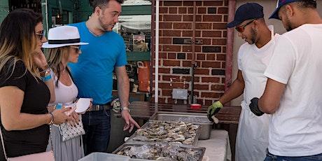 2nd Brooklyn Oyster Fest- FLASH SALE! tickets