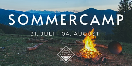 BEYOND - SOMMERCAMP 2020 Tickets