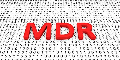 Medical Device Risk Management Masterclass –  Essential steps of MDR/IVDR tickets