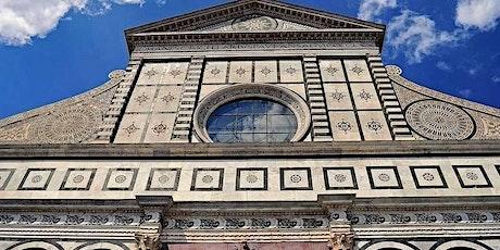Alla scoperta di Santa Maria Novella entradas