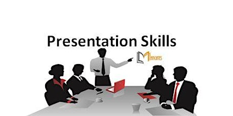 Presentation Skills 1 Day Training in Montreal tickets