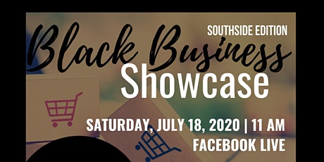 Black Business Showcase - Southside Edition tickets