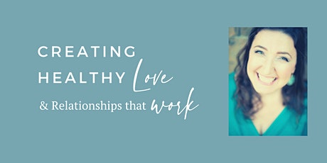Empowerment and Relationships - Happy Healthy Women Bolton - Online Event tickets