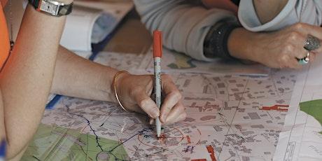 Formation EPISEINE - Préparer sa cartographie de crise tickets